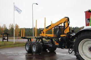 Oniar 7500+246 R 4WD PROFESSIONAL
