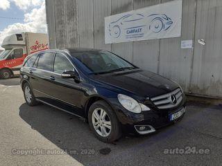 Mercedes-Benz R 320 4 Matic LONG 3.0 165kW