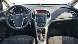Opel Astra 1.6 85kW